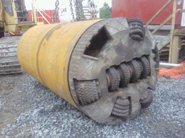 microtunneling. microtunneling projects